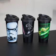 Star Wars Travel Mug