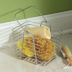 Classico Bathroom Basket - Small