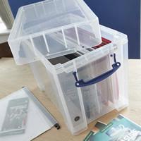 19 Litre XL Really Useful Box