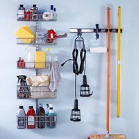 Elfa Starter Kit - Utility Room / Garage