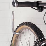 Wheel Hang Bike Rack