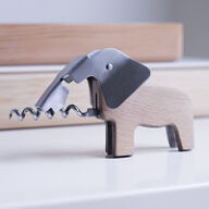 Elephant Cork Screw