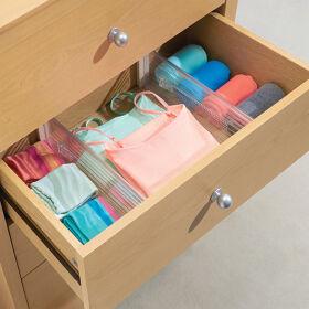 Set of 2 Expandable Drawer Organisers  - Large
