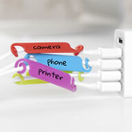 Cable Organiser Tags