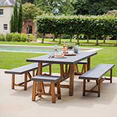Chilson Dining Room Set - Large