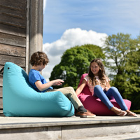 Mini-B Kids Beanbag Chair - Outdoor