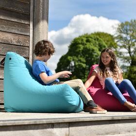 Mini-B Kids Beanbag Chair - Outdoor