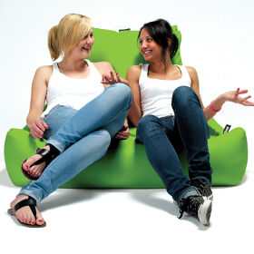 Monster B Beanbag Chair - Outdoor