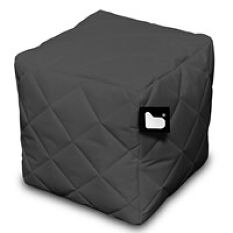 B-Box Footstool - Quilted