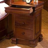 4 Drawer Cabinet - La Roque