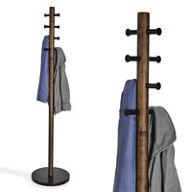 Pillar Coat Stand