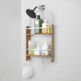 Shower Caddy - Barrel
