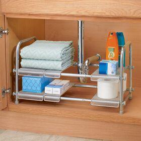 Under Sink Organiser - Cabrini