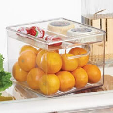 Fridge Binz - XL 2 Piece Stacking Set