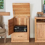 Printer Cupboard - Mobel