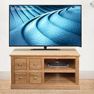 Four Drawer Television Cabinet - Mobel