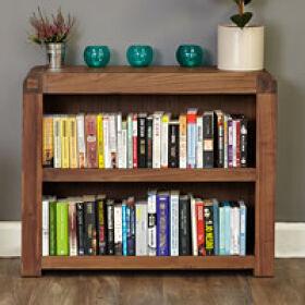 Low Bookcase - Shiro