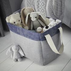Canvas Storage Bag - Medium