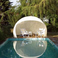 The Garden Igloo Summer Canopy
