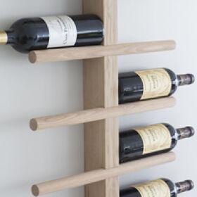 Woodstock Wine Rack