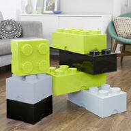 Giant LEGO Storage Blocks - Teenage Bundle