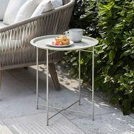 Folding Rive Droite Bistro Tray Table