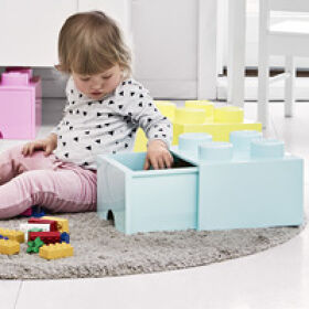 Giant LEGO Storage Brick Drawers - Medium