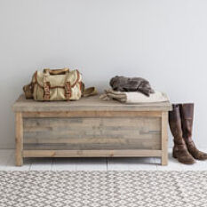 Aldsworth Hallway Storage Bench