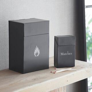 Handy Fireside Essentials