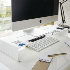 Desktop Monitor Stand