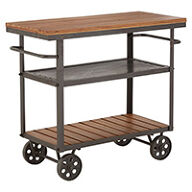 Foundry Kitchen Trolley