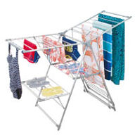 Large Clothes Airer