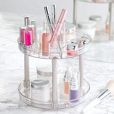 Spinning Cosmetic Organiser