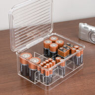 Battery Storage Box
