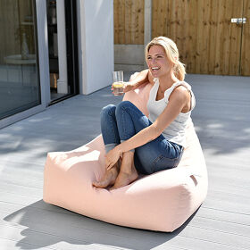 Mighty-B Beanbag Chair - Pastel Shade