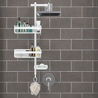 Flipside Shower Caddy