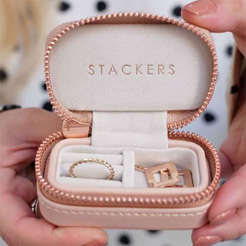 Stackers Travel Jewellery Case