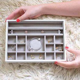 Stackers Charm Jewellery Storage Box