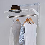Elfa Hanging Starter Kit 1