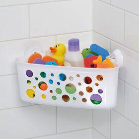 Bath Time Toy Storage Caddy - Bubblz