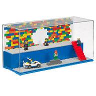 LEGO Play & Display Case