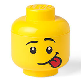 Giant LEGO Silly Storage Head - Small