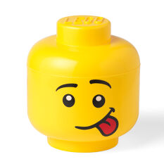 Giant LEGO Silly Storage Head - Large