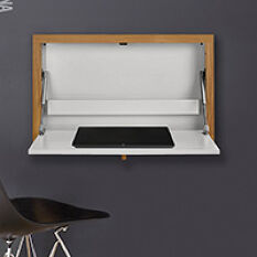 Wall Mounted Occasional Desk - Brenta