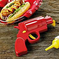 Tomato Sauce  Gun