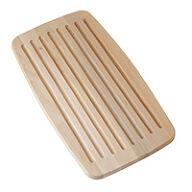 Crumb-Catcher Bread Board