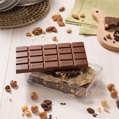 Chocolate Storage Box