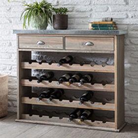 Aldsworth Wine Store