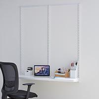 Elfa Best Selling Solution - Desk Starter Kit