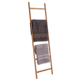 Bamboo Towel Ladder - Nostra